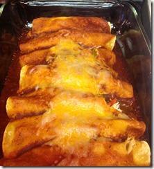 skinny enchilada